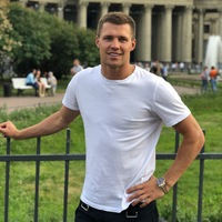 Maxim Kanunnikov | Санкт-Петербург
