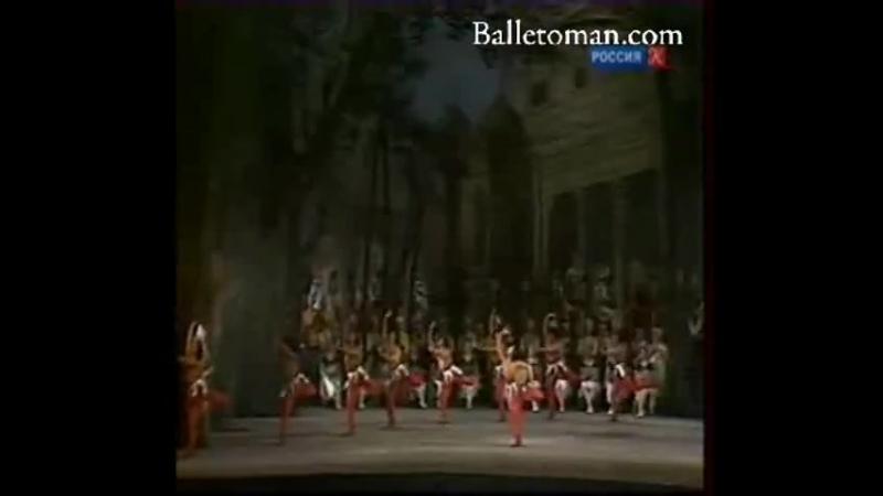 Баядерка-(Г. Комлева, T.Терехова, Р.Адуев, Г.Селютский)