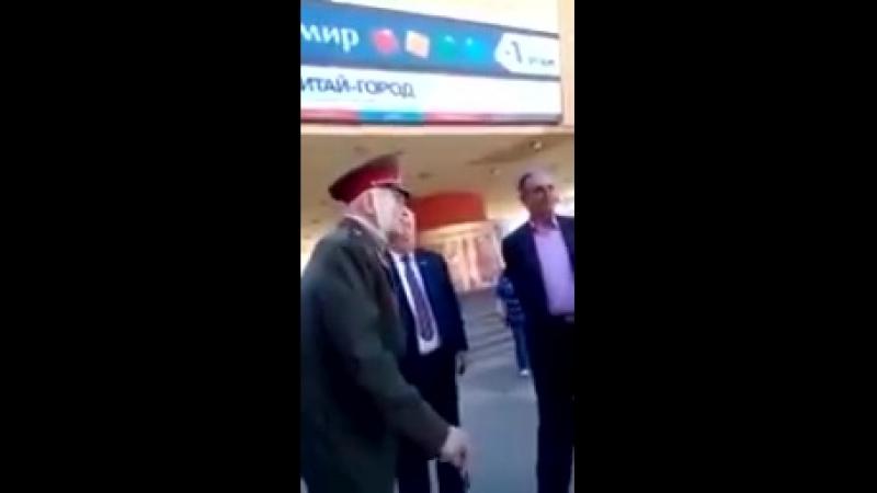 Советский генерал о полицаях