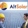 AltSolar  -   Солнечные батареи. Ветрогенераторы