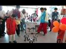 Gangnam Style by robots from Korea in FLL OEC 2013