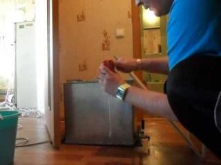 Мини производство резных свечей в домашних условиях