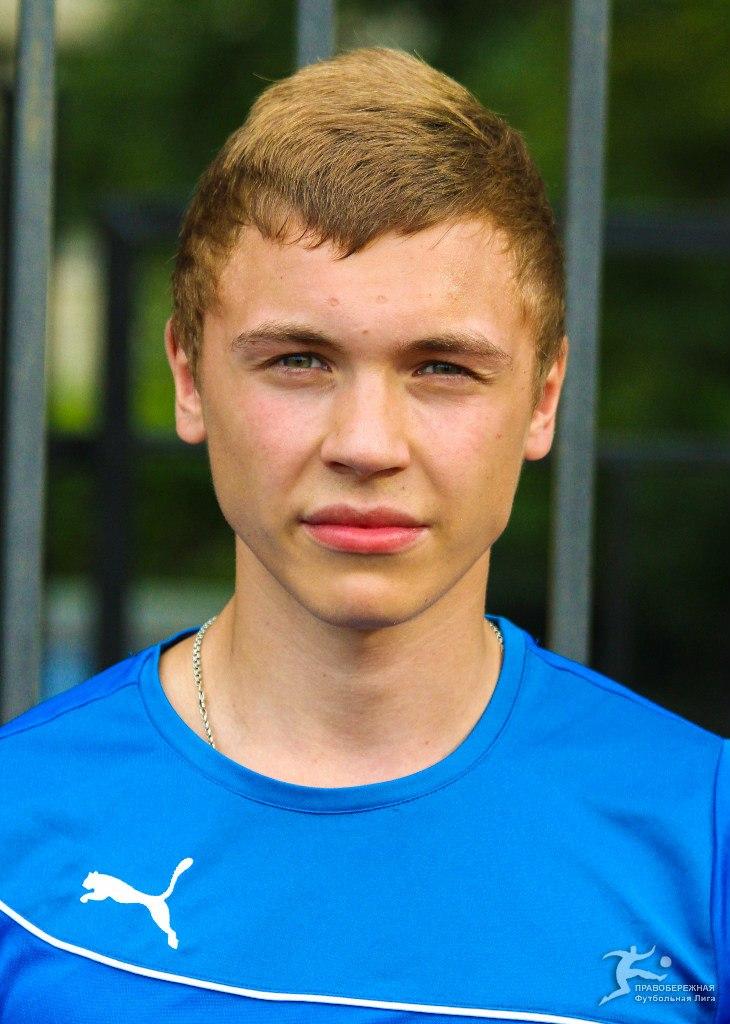 Егор Аипов