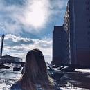 Алина Струлёва фото #11