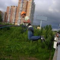 Данил Батурин