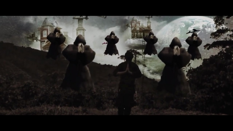 Mystical Sanctus (Enigmatic Song Video) Shinnobu.mp4