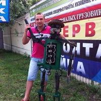 Антон Павлов