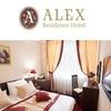 ALEX Residence Hotel | Волгоград