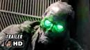 MORTAL ENGINES Extended Trailer 2018 Peter Jackson Fantasy Movie