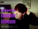Remember in Jungkook vlive he kept saying I Purple You and armys spammed the comment section with Purple Hearts His precious rea