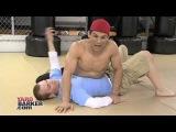 Frank Shamrock MMA Tutorials: Mounts 101