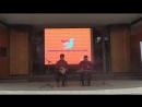 """Музыкальный дуэт """"Pejvak"""" (Иран)(ЛианозовскийПарк,Друзьявмоскве,15.8.18)"""