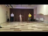 31.03.2018Соло-джаз в Своем пространстве. Шим-шам