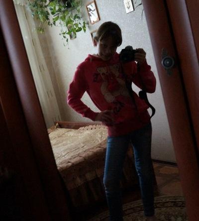 Екатерина Мехоношина, 16 мая , Пермь, id90257170