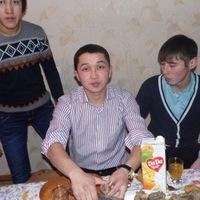 Алишер Актаев, 13 мая 1993, Екатеринбург, id206344517