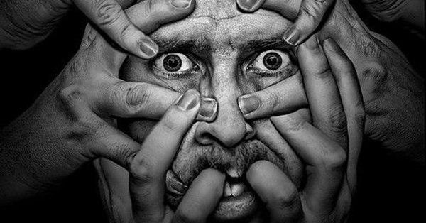Основные психические расстройства