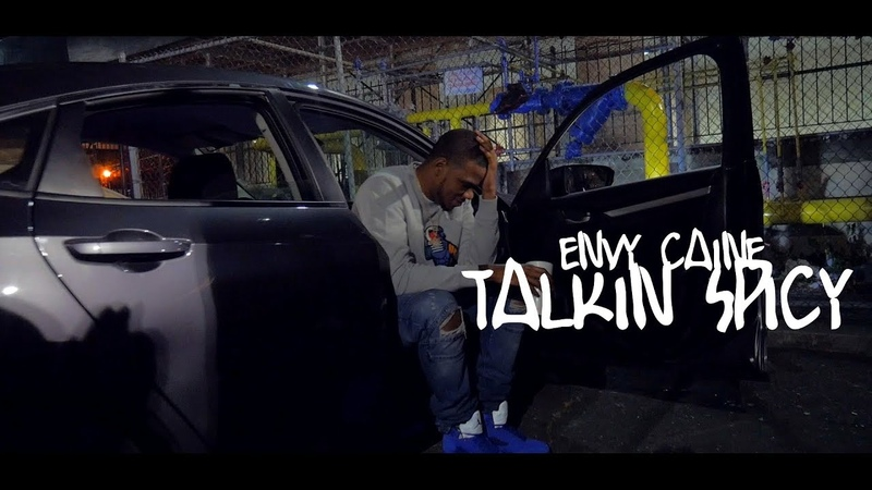 Envy Caine - Talkin Spicy