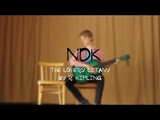 NDK - THE LOVERS' LITANY (СЕРЫЕ ГЛАЗА - РАССВЕТ) by Kipling.