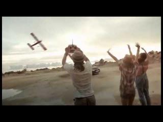 Реклама Рено Сандеро Степвей 2013 / Renault Sandero Stepway [advertmusic.ru]