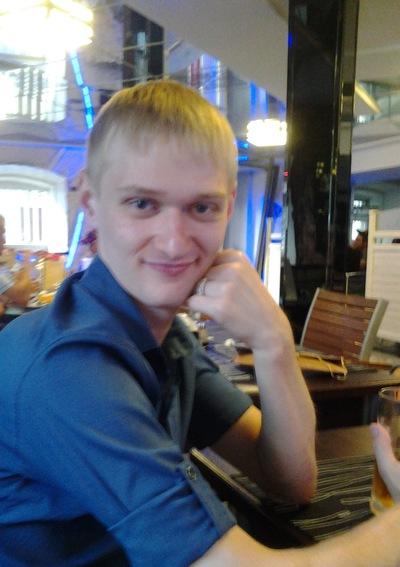Борис Мусатов, 12 сентября 1990, Пронск, id140220180