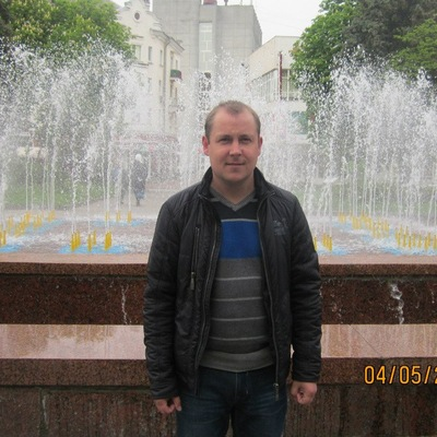 Виталий Лиходий