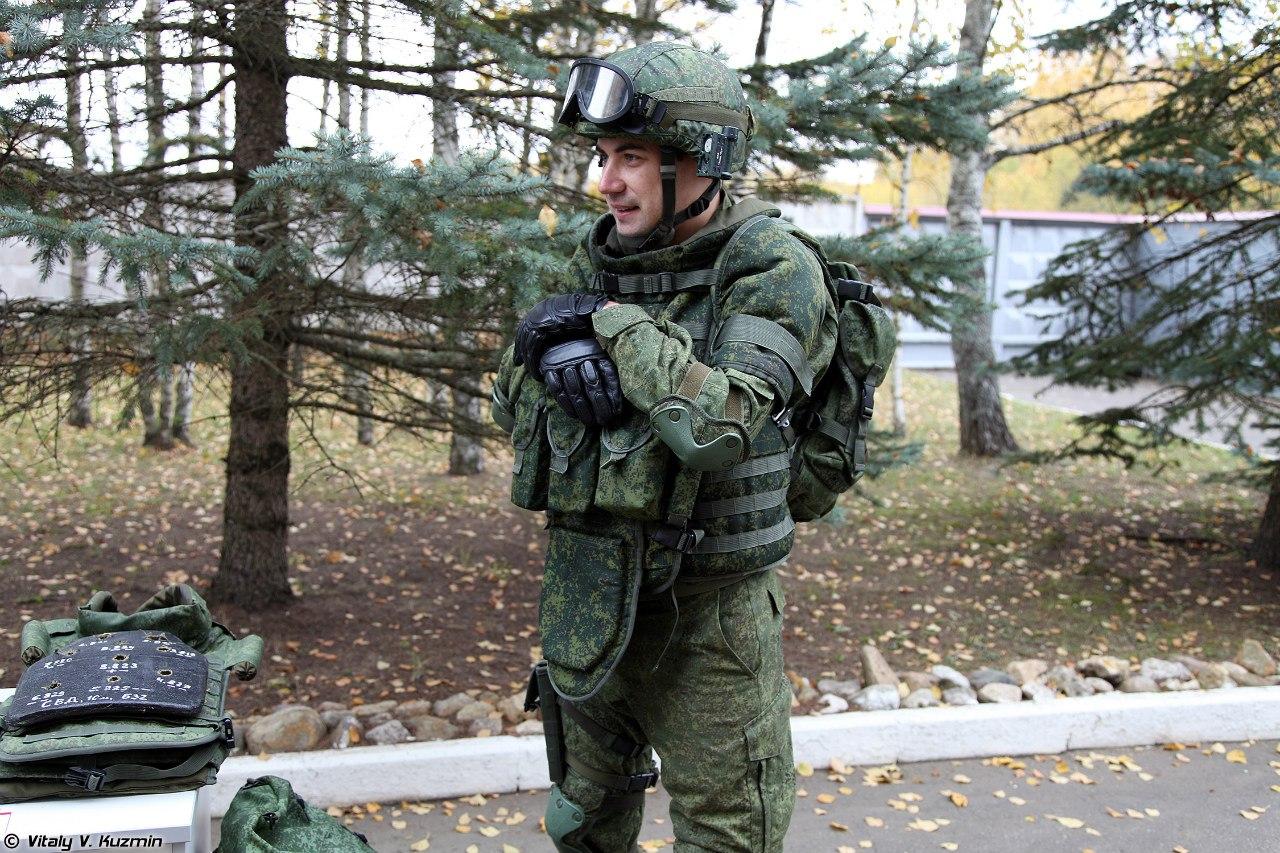 Ratnik combat gear - Page 5 Tmi8piPBCgE