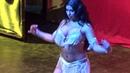 Танец живота на турецкой ночи в Siam Elegance. Белек 2018