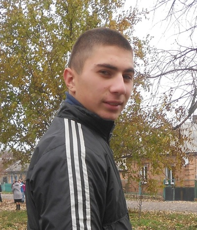 Руслан Остапенко, 28 мая , Ровно, id154229436
