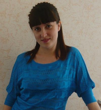 Наталья Рощина, 20 сентября 1981, Омск, id227776689
