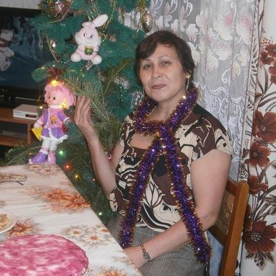 Сагида Рьянова, 4 февраля 1984, Донецк, id180366041