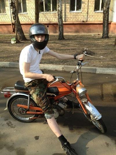 Глеб Зиничев, 14 августа , Москва, id25814744