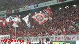 Суппорт фанатов Спартак на матче 1-го тура РФПЛ Спартак - Оренбург 1:0