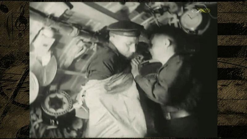 Георгий Виноградов Молодые моряки