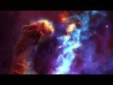 Бескрайний космос, звезды, галактики. В общем красота )))