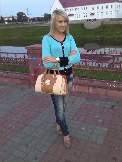 Анастасия Карпенко, 22 января , Могилев, id162417452