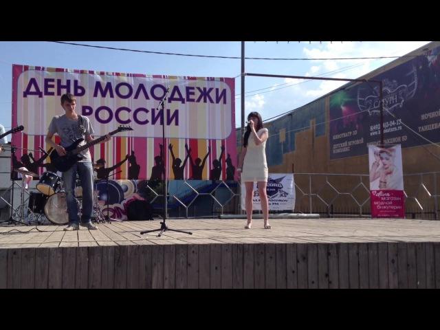 Folic acid и Марина Комиссарова