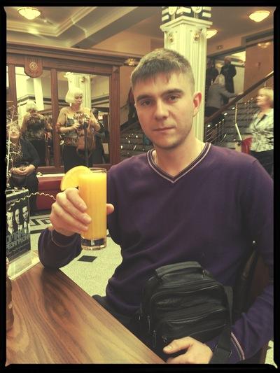 Иван Маркелов, 26 июля 1990, Омск, id145447503