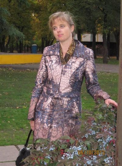 Елена Радченко, 14 января , Кривой Рог, id167804740