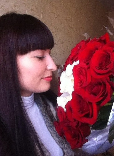 Наталья Гусева, 28 мая , Ульяновск, id137122573
