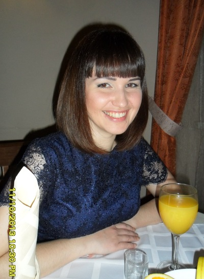 Наталия Рябченко, 11 октября 1983, Черновцы, id91070793