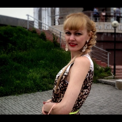 Алёна Кузнецова, 21 октября 1975, Владивосток, id35173323