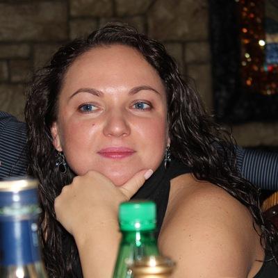 Оксана Щавинская, 28 ноября 1977, Санкт-Петербург, id2583227