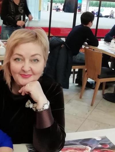 Галина Свиридова