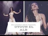 NEW! Aida Bogomolova - OYOUN EL ALB - Bellydance Drive Festival