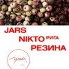 """Jars, Nikto (Рига), Резина в """"Успехе"""" 30/05"""