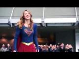 The Justice League & Supergirl - Wonder Woman & Kara Danvers vine