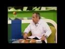 Кандидат медицинских наук Виктор Хрущев о вреде дрожжей и современного хлеба