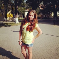 Полина Лозовая