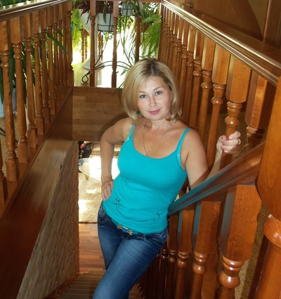 Лилия Малинина, 27 августа , Сургут, id84038497
