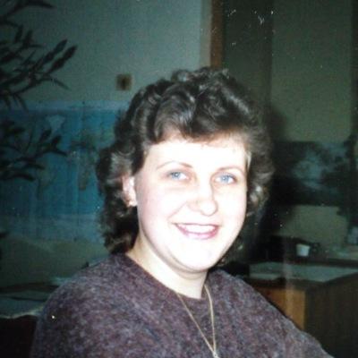 Светлана Головлева, 18 января , Королев, id53716299